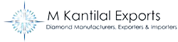 M. Kantilal Exports Surat Mumbai Diamond Merchants